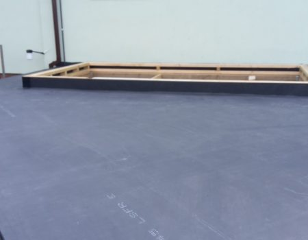 Flat Roofing JW Roofing